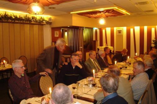 2007 Trimclub Diner