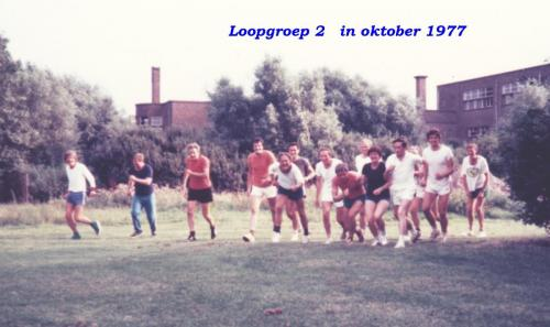 loopgroep 2 okt[1].1977